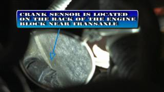 Nissan P0505 P0507 Relearn Cam and Crank Sensor Troubleshooting and Testing by Wells
