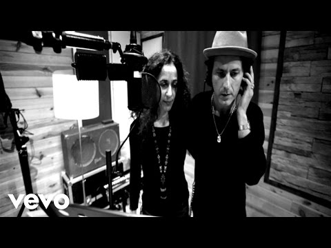 Coti Luz De Día ft. Rosario Flores