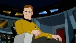 Star Trek Rhapsody