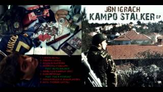 Jbn Igrach feat. Feb & Kvaka47 - Zona Infekcije