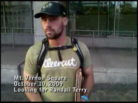Where is Randall Terry and His Big DC Anti-Gay Protest? (October 10 2009)