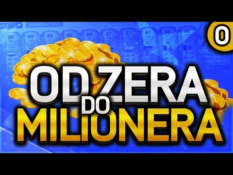 watch FIFA 16 FUT od ZERA do MILIONERA #0 PROLOG !VVW!