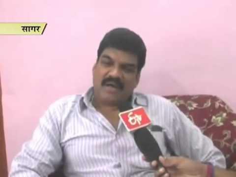 MMS of BJP MP from Sagar leaked on WhatsApp, Congress demands probe