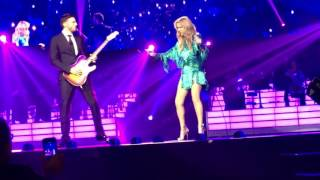 Céline Dion    Purple Rain    27 May 2016
