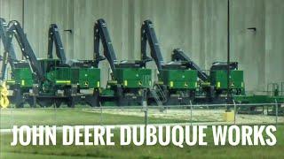 John Deere, Dubuque Works