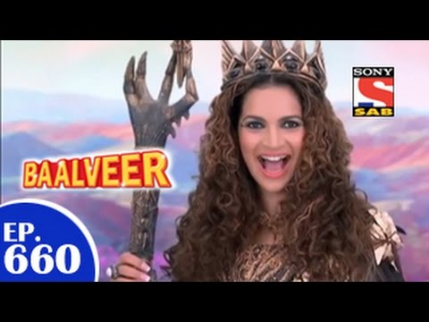 Baal Veer - बालवीर - Episode 660 - 3rd March 2015