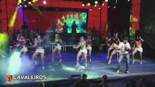 Dança do Tchuco - Cavaleiros do Forró - DVD11Anos