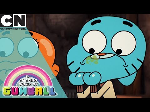 Xxx Mp4 The Amazing World Of Gumball Butts For Hands Cartoon Network 3gp Sex
