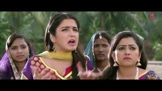 JIGARWAALA - Action Scene [ 02 ] - Dinesh Lal Yadav & Amrapali