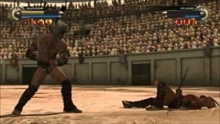 RDGP Ep. 71 Spartacus Legends Level Up 42