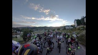 Along for the ride: Leadville 100 with Ryan Petry