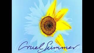 Ace of Base - Cruel Summer (Instrumental Version)