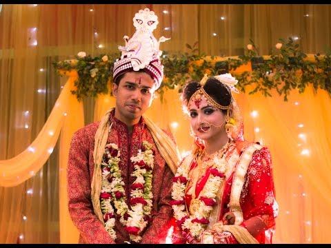 Xxx Mp4 Wedding Ceremony Of SHOVON SAHA SOMA BANIK 3gp Sex