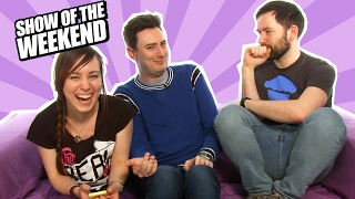 Show of the Weekend: For Honor and Our Least Honourable Gaming Actions