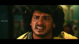 Raa Movie    Upendra And His Girl Friend Love Scene    Upendra , Priyanaka