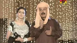 Aima Khan - Zafar Najmi - Mehfil E Mushaira 2015 - Pakhi Wasan - Part 5