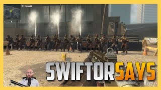 Short Swiftor Says Video Means Something Went WRONG