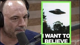 Joe Rogan   The Stigma of UFO Stories w/Bob Lazar & Jeremy Corbell