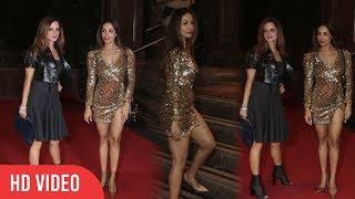 Malaika Arora Khan With Sussanne Khan | Gauri Khan's Halloween Party