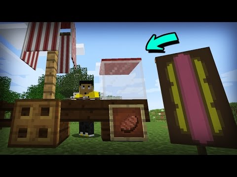 Xxx Mp4 COMO Hacer Un PUESTO De HOT DOG En Minecraft Rabahrex 3gp Sex