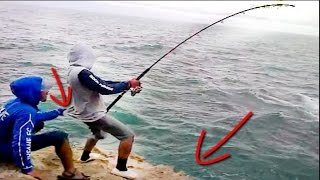 Violent Confrontations Of Fishing (Monster Fish) #FishingNet