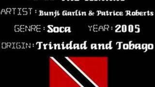 Download Bunji Garlin & Patrice Roberts - The Islands - Soca Music 3Gp Mp4
