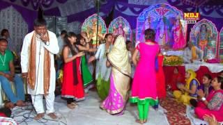 Balaji Chala Pad De || New Haryanvi Balaji Bhajan || 2016 Devotional Song || NDJ Music