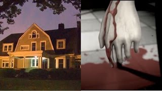 Cerita hantu kehidupan nyata - Kompilasi Tomonews