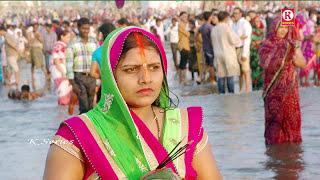 छोटी मोटी मालिन बिटिया 卐 Bhojpuri Paramparik Chhath Geet ~ New Bhajan 2016 卐 Sunil Sajan [HD]