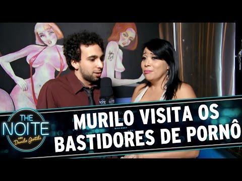 "Xxx Mp4 The Noite 06 04 15 Murilo Couto Visita Bastidores Do Megafilme ""Soraya E Seu Harém De 100"" 3gp Sex"