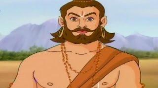 Parshuram - Sixth Avatar of Lord Vishnu   Full Animated Tamil Story
