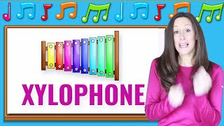 Phonics | The Letter X | Signing for Babies ASL | Letter Sounds X | Patty Shukla
