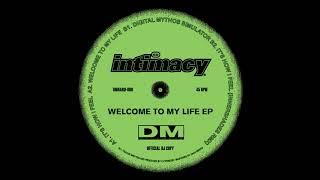 Intimacy - Digital Mythos Simulator