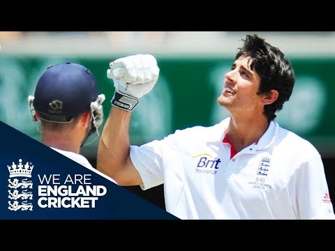 Xxx Mp4 Cook Reaches 150 Caps England Players Reflect On The Legendary Opener The Ashes 2017 18 3gp Sex