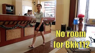 Hotel fell through!!! What to do???  - Cambodia in the Daytime Video