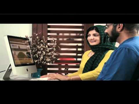 Nikah.com - Kerala Muslim Matrimony - Malayalam Advt. Commercial