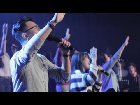 GMS WORSHIP Sinar KemuliaanMu Bapa Medley Pulihkan Aku Tuhan One Worship