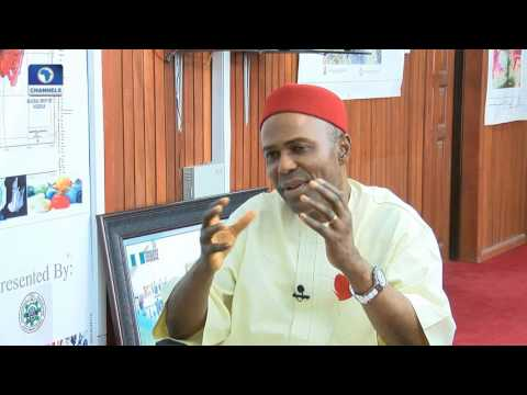 Dateline Abuja: Discussing Science, Tech And Innovations With Minister Onu Pt 1