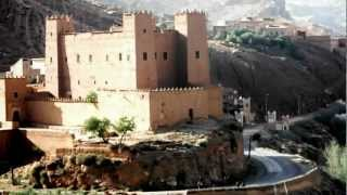Morocco Private Tours - Roses Valley - 4x4 Morocco Tours - Luxury Morocco - Marrakech 4x4 Day Trips