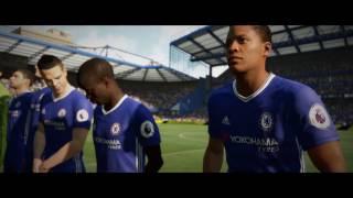 FIFA 17 | Vault Trailer