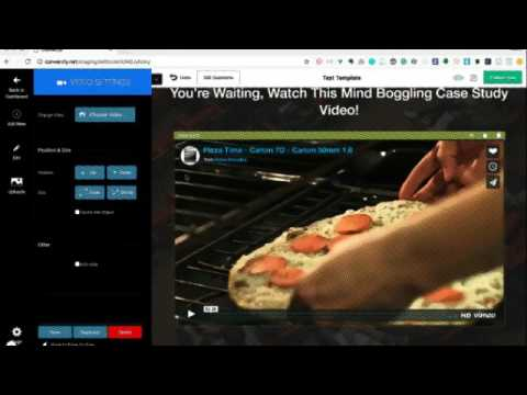 Xxx Mp4 Best New Landing Page Editor Converzly Review And Bonus By Simon Harries 3gp Sex