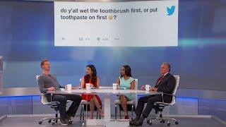 The Toothbrush Debate