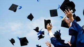 Attleboro High School Graduation 2015