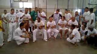 capoeira 2015 julio cesar