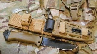 Gerber LMF II Survival Knife