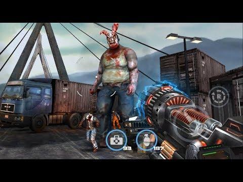 DEAD TARGET: Zombie || CHALLENGE Golden Sound Breaker - 1 zombie Venom「Android Gameplay」