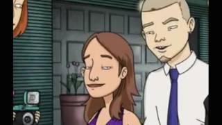 Unsupervised Episode 6 Nits  , English dub anime