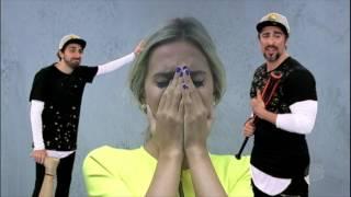Mion analisa cenas hilárias do Power Couple Brasil no Vale a Pena Ver Direito
