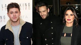 Niall Horan CONFIRMS Liam Payne & Cheryl