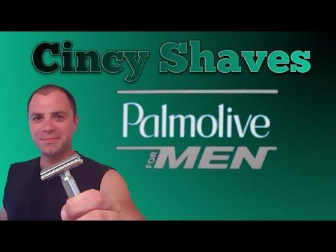 Palmolive Men